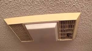 Bathroom Light Vent Bathroom Fan Replacement Cost Broan 15sone 140cfm White Bathroom