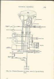 triumph speedmaster wiring diagram wiring library 1953 wiring diagram