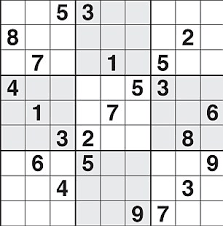 Sudoku Puzzel Solver Problem Solved Sort Of Mathematicians Come Up With Formula To