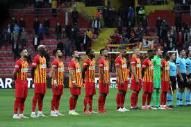 Kayserispor'da sevindirici haber – Haberler - Son Dakika Haberi - Güncel  Haberler - Firsathaberleri.com