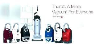 Miele Canister Vacuum Comparison Chart Miele Vacuum Comparison Bagless Vs Dyson Review Classic