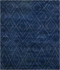 8x10 pottery barn franklin wool rug rugsville moroccan beni ourain double diamond navy wool rug 8 x 10 8 x 10 wool rug weight kailee wool rug 8 x 10