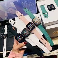 Đồng Hồ Thông Minh Apple Smart Watch T500