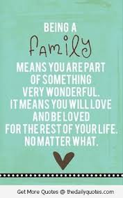 Quotes About Family on Pinterest | Toxic People Quotes, Love ...