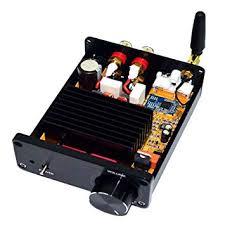 Prettyia <b>TDA7498 Bluetooth</b> 5.0 Class D DC 24V Audio Digital ...