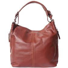 boldrini made in italy leather shoulder bag