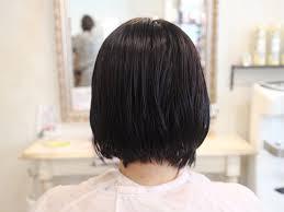 髪型に悩んだらばっさりとショートヘアもオススメです 香川県高松市