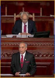 انقلاب قرطاج الناعم.. هل كتب قيس سعيد شهادة وفاة الديمقراطية في تونس؟    الموسوعة