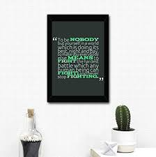 inspirational frames for office. TiedRibbons\u0026reg; Motivational Quotes For Office And Study Room - Inspirational Posters With Frames | O