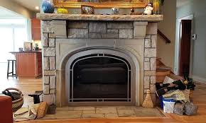 arched fireplace doors we made a template from the masonry arch and fireplace equipment designed and arched fireplace