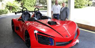Who Made The First Car Check Out The First Car That Is Made In Lebanon The961