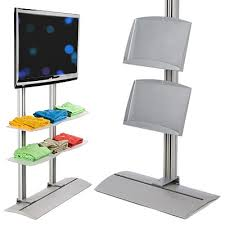Commercial Tv Display Stands Stunning Commercial Tv Stands Monitor Universal Flat Screen TV Mounts For