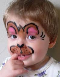 Small Picture 529 best fast face paint ideas images on Pinterest Face