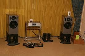 Escalante Design Fremont Audio Federation Ces 2007 Show Report Shanling