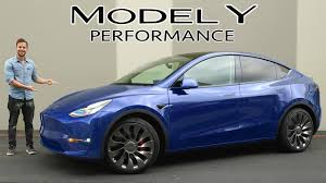 Though based on the compact model 3 sedan. Here S How The New Tesla Model Y Compares To The Model 3