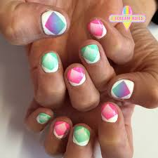 55 Trendiest Nail ART Designs That Will Boost Your Creativity