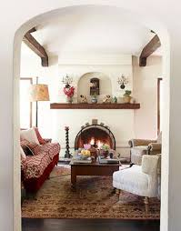 Makeover of a Spanish-Style House