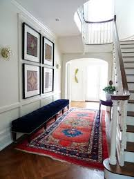all images via so persian rugs