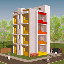 apartment building design.  Design Apartment Building Design  3005 With T