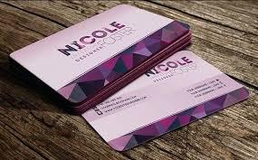 business cards interior design. Interior Design Business Cards Designer Card Samples N