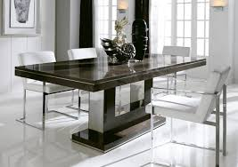 Modern Kitchen Tables Suitable Combine With Modern Farmhouse Kitchen