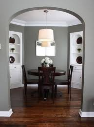 pewter color paintBenjamin Moore Paint Ideas  Dining Rooms  Traditional  Dining