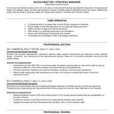 realtor resume example resume fresh realtor resume example easy on the eye real estate resume realtor resume example