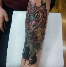 Five Keys Tattoo Studio