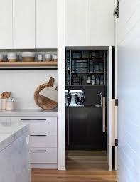 design a contemporary butler s pantry