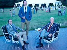 a look back at the final season of mad men