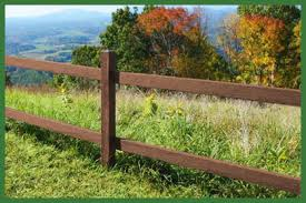 Composite Fence Systems Fiberon Woodshades Composite Fencing