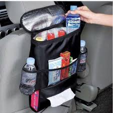COD New Style <b>Car</b> Back Seat <b>Hanging</b> Pockets M-17 | Shopee ...
