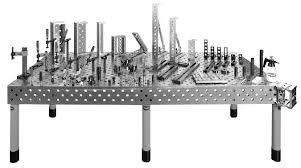 Сварочный <b>стол</b> купить - цена на <b>стол</b> для сварочных работ в ...