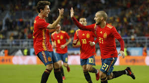 Its Always Soccer Time In Spain Expat Guide To Spain