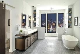 modern luxury master bathroom. Luxury Modern Master Bathrooms Bathroom Designs Big Open Space Sea View