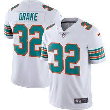 Drake Alternate Drake Jersey Alternate