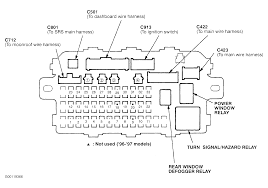 2000 honda civic fuse diagram additionally 1993 honda civic fuse box 1996 Honda Civic Fuse Diagram 1998 civic fuse box diagram 1998 civic ex fuse box diagram wiring rh parsplus co