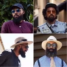 Black Men Beard Chart 27 Awesome Beard Styles For Men In 2019 The Trend Spotter