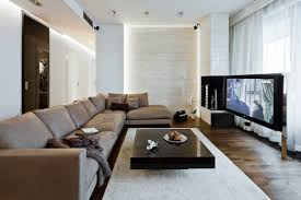 Modern Apartment Design With An Amazing Ideas BEST Modern
