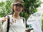 カブトムシゆかりの最新おっぱい画像(15)