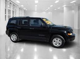 jeep 2014 black. 2014 black jeep patriot sport 0p27723d i