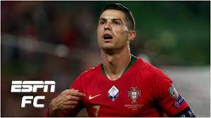 Will Cristiano Ronaldo win a World Cup? Portugal's talent is as strong as  ever