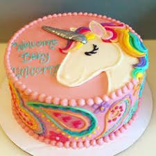 57 Best Unicorn Cake Topper Images Unicorn Party Deserts