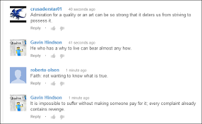 5 Ways To Improve YouTube Comments - AK