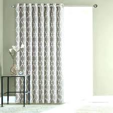 curtains and ds for sliding glass doors sliding door curtain ideas curtain ideas for sliding doors