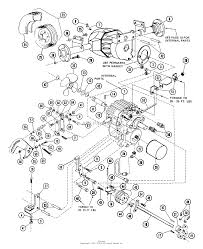 Kohler 1 4 hp hydro wiring