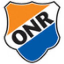 Afbeeldingsresultaat voor logo onr roden