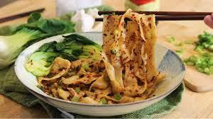 Biang Biang Hand Pulled Noodles Recipe ...