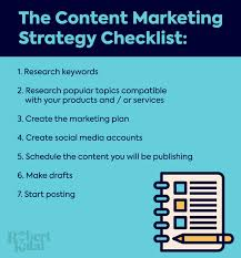 Content Marketing Strategy Content Marketing Strategy For Small Business Owners