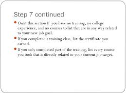 Resume Writing Class    ulstl  Resume Writing Training Program Resume Writing Academy Resume Writing